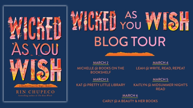 Wicked As You Wish Blog Evite Final